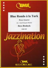 Brubeck: Blue Rondo alla Turk