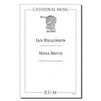 Higginson: Missa Brevis