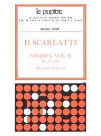 Scarlatti: Oeuvres Complètes Pour Clavier Volume 2 Sonates K53 À K103 (Lp32)
