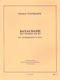 Wystraete: Saxaubade