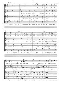 Weiss: Deutsche Messe