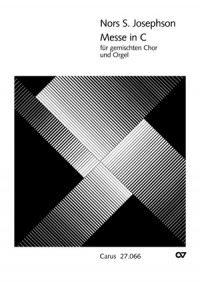 Josephson: Messe in C (C-Dur)
