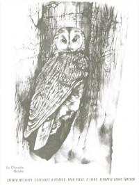 Olivier Messiaen: Catalogue D'Oiseaux Vol.3