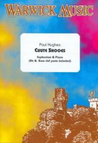 Hughes: Cuute Shooes (Euphonium)