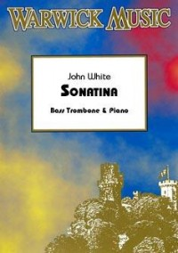 White: Sonatina