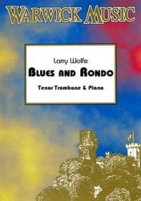 Wolfe: Blues & Rondo
