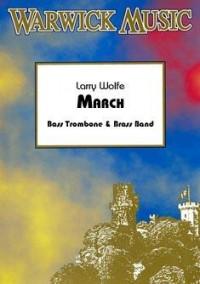 Wolfe: March