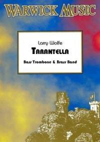 Wolfe: Tarantella