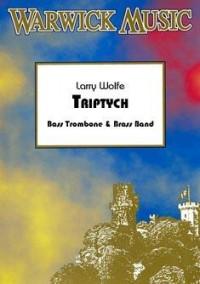 Wolfe: Triptych
