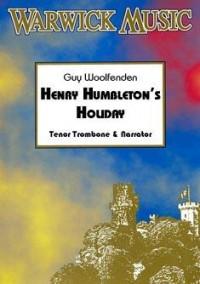 Woolfenden: Henry Humbelton's Holiday