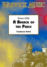 Wills: Breach of the Peace