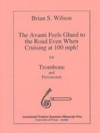 Wilson: The Avanti Feels Glued to the Road Even When Cruising at 100 mph!