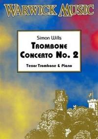 Wills: Concerto No.2