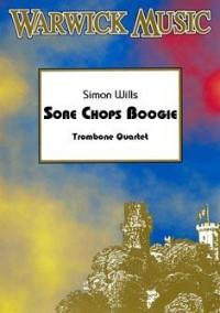 Wills: Sore Chops Boogie