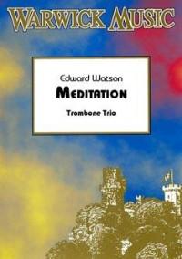 Watson: Meditation (treble clef)