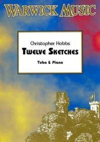 Hobbs: Twelve Sketches