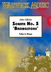 White: Sonata No. 3 Basingstoke