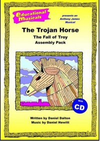 The Trojan Horse (Assembly Pack) - The Fall of Troy