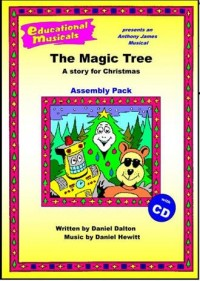 The Magic Tree (Assembly Pack) - A Story for Christmas