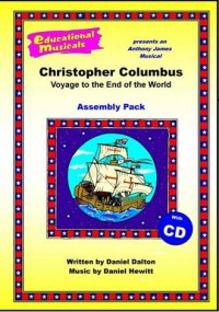 Christopher Columbus (Assembly Pack) - Voyage to the End of the World
