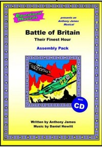 Battle of Britain (Assembly Pack) Their Finest Hour