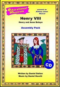 Henry VIII (Assembly Pack) - Henry & Anne Boleyn