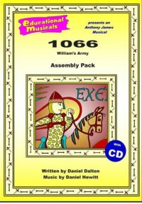 1066 (Assembly Pack) - William's Army