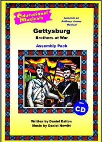 Gettysburg (Assembly Pack) - Brothers at War
