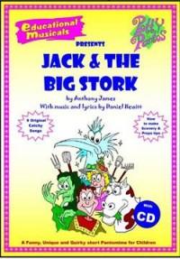 Jack & The Big Stork