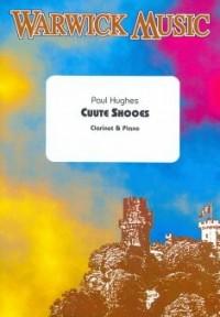 Hughes: Cuute Shooes