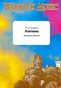 Hughes: Plaything