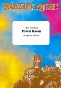 Hughes: Purest Green