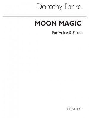 Dorothy Parke: Moon Magic Vce/Pf Product Image
