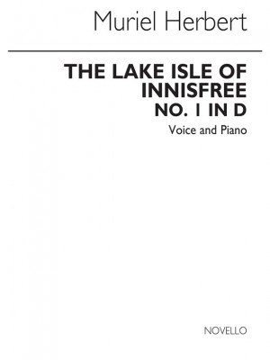Muriel Herbert: The Lake Isle Of Innisfree No.1 In D
