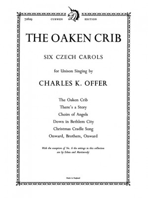 C. Offer: Six Czech Carols