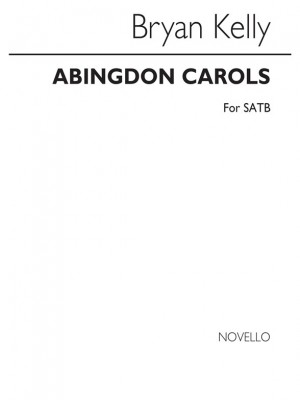 Bryan Kelly: Abingdon Carols