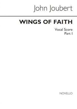 John Joubert: Wings Of Faith (Vocal Score)