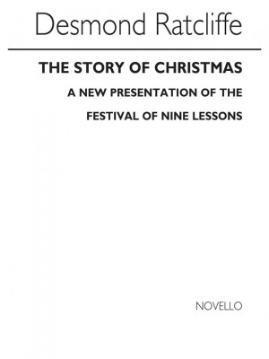 Desmond Ratcliffe: The Story Of Christmas