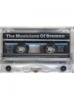 Alison Hedger_Sheila Wainwright: The Musicians Of Bremen Product Image