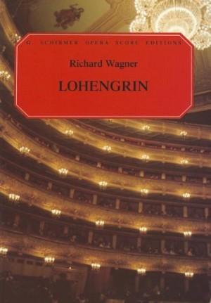 Richard Wagner: Lohengrin (Vocal Score)