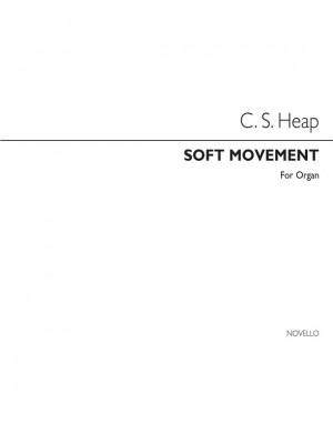 C. Swinnerton Heap: Soft Movement Organ Product Image