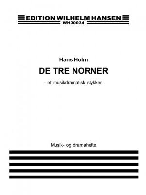 Hans Holm: De Tre Norner Product Image
