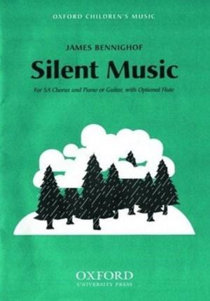 Bennighof: Silent music