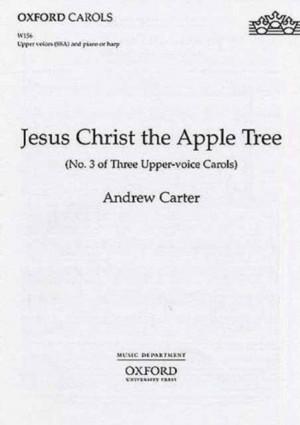Carter: Jesus Christ the Apple Tree