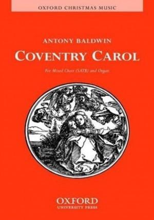 Gilbert: Coventry Carol