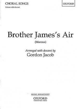 Jacob: Brother James's Air