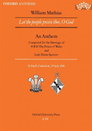 Mathias: Let the people praise thee, O God