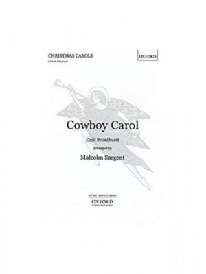 Sargent: Cowboy Carol