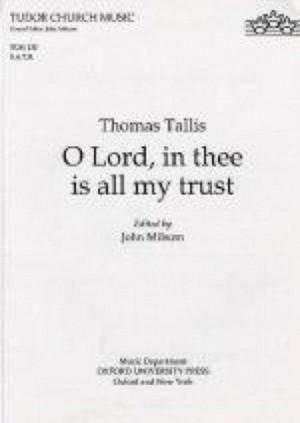 Tallis: Purge me, O Lord