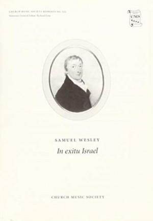 Wesley: In exitu Israel
